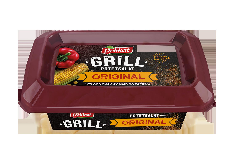 Delikat Potetsalat grill original