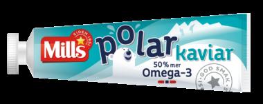 Produktbilde Mills Polarkaviar