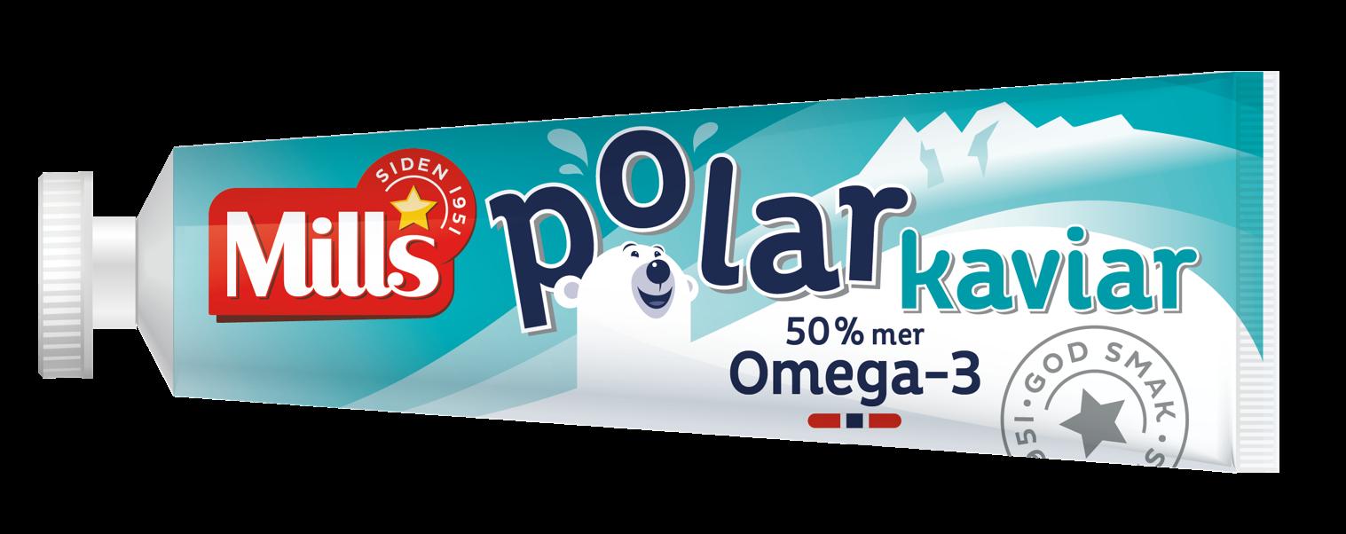Mills Polarkaviar