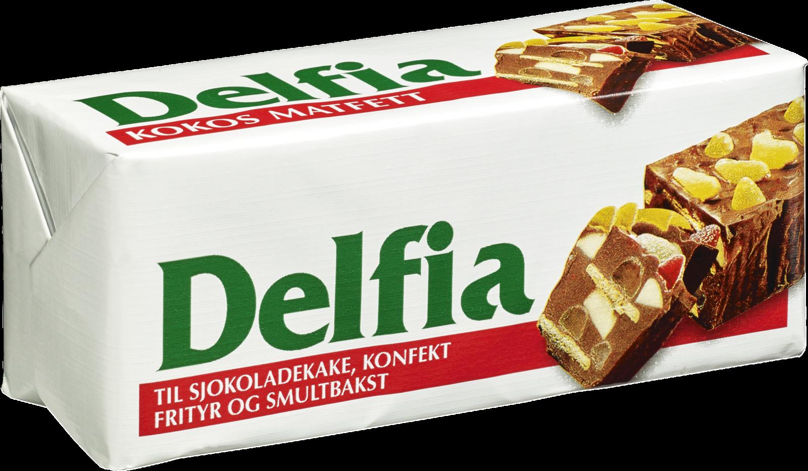 Delfia