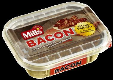 Mills Baconpostei