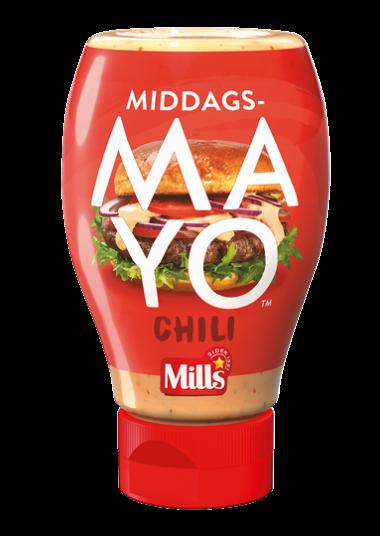 Mills Middags-MAYO Chili