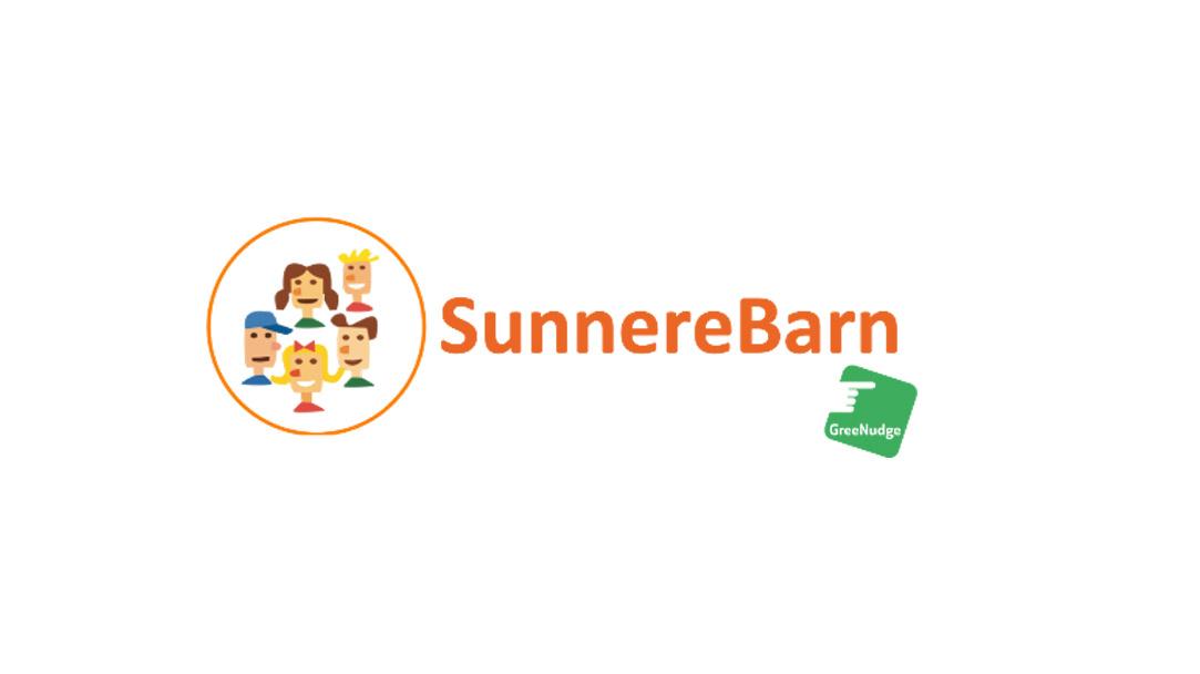 Logo sunnere barn