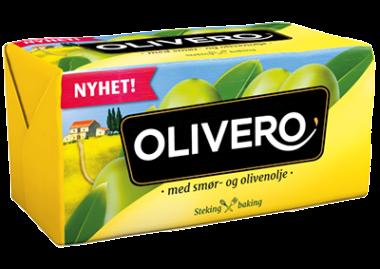 Olivero steke og bake