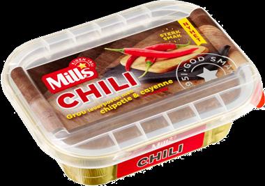 Mills Ovnsbakt Chilipostei