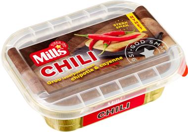 Mills Chilipostei
