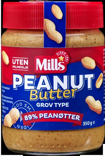 Mills Peanut Butter