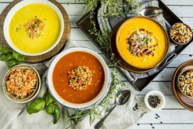 rask suppe som metter