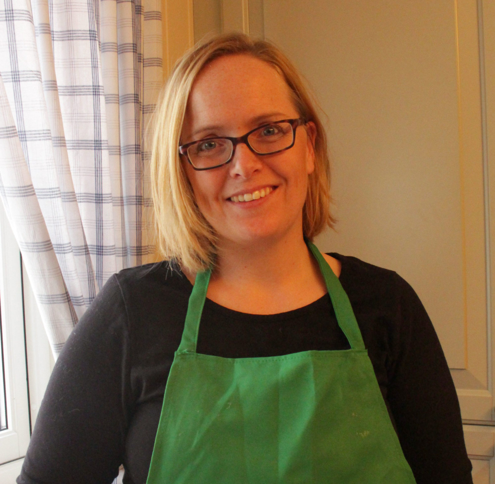 Blogger Kathrine Skjelvan