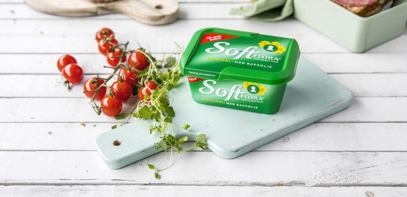Soft Flora Original