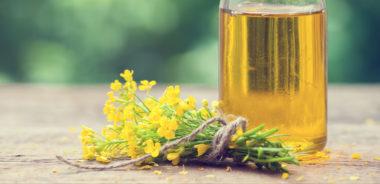 Margarin miljøvennlig