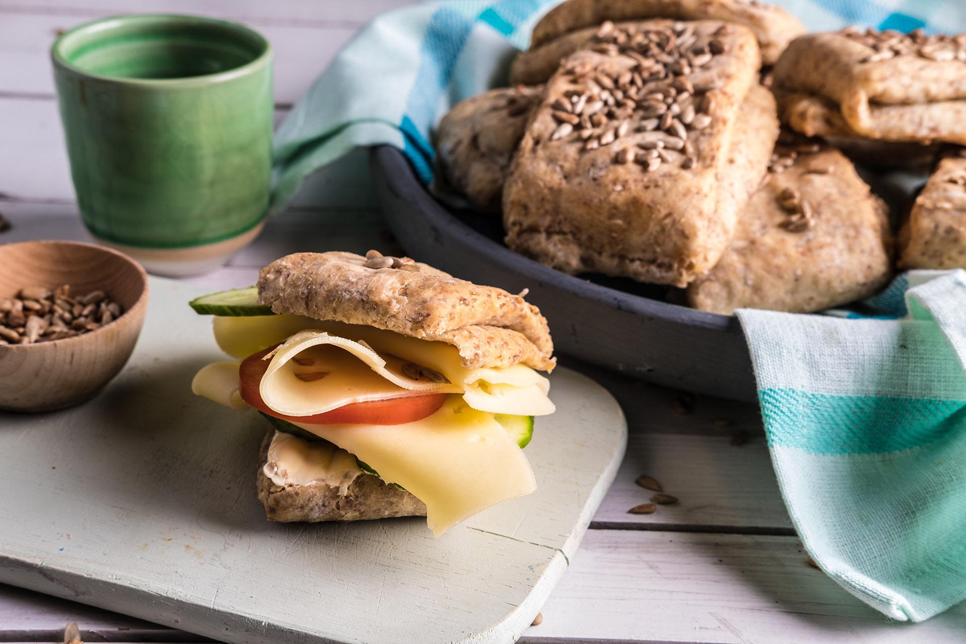 Eltefrie frokostbriks