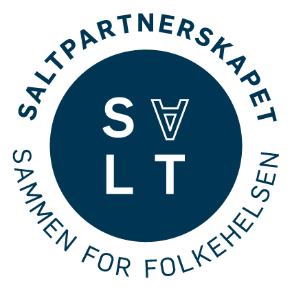 Saltpartnerskapets logo