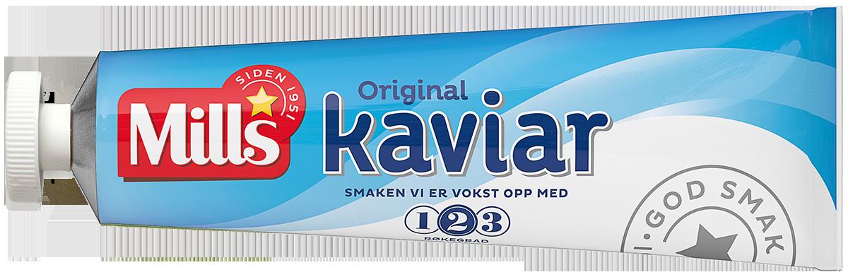 Mills Original kaviar