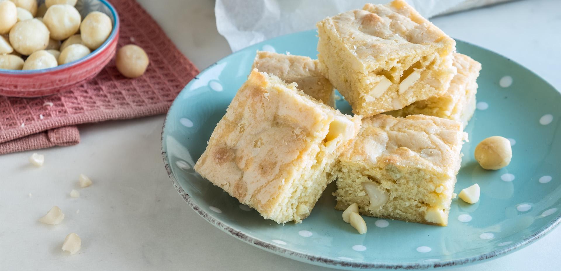blondies brownies kake
