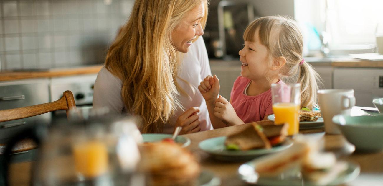 slik får du i barna nok omega3