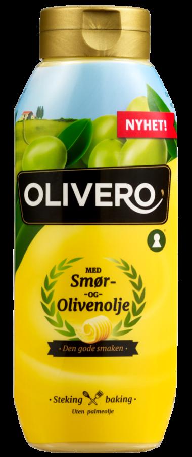 Olivero Flytende
