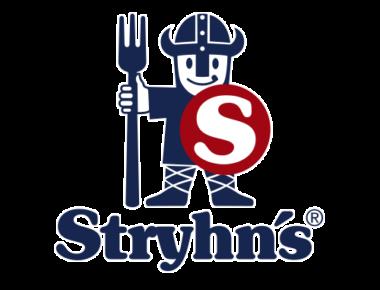 Logo Stryhns