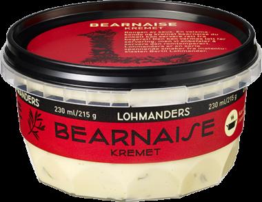 Lohmanders Bernaise kremet