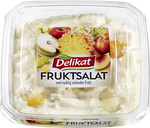 Delikat Fruktsalat
