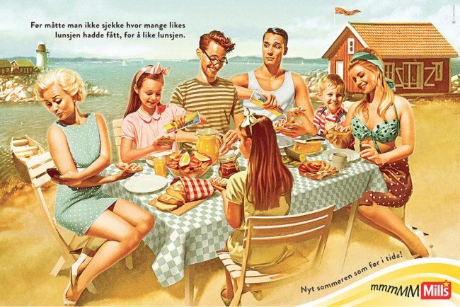 Majones - nyt sommeren som før i tiden