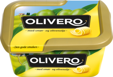 Oliveor original. Pakningsbilde.