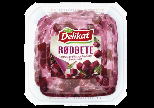 Delikat Rødbetsalat