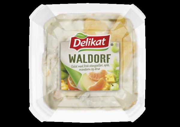 Delikat Waldorfsalat