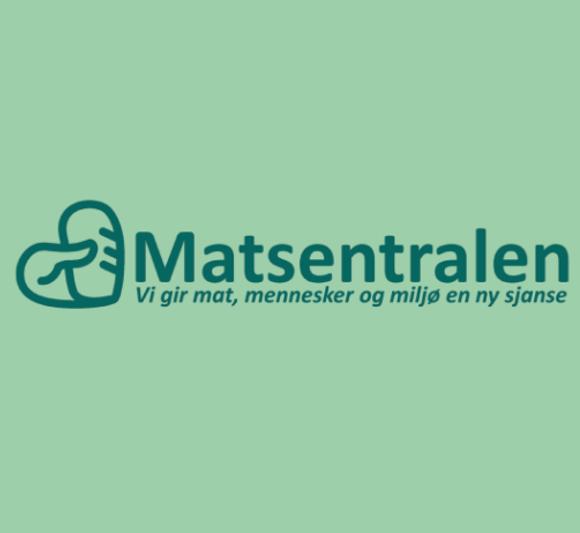 Logo matsentralen