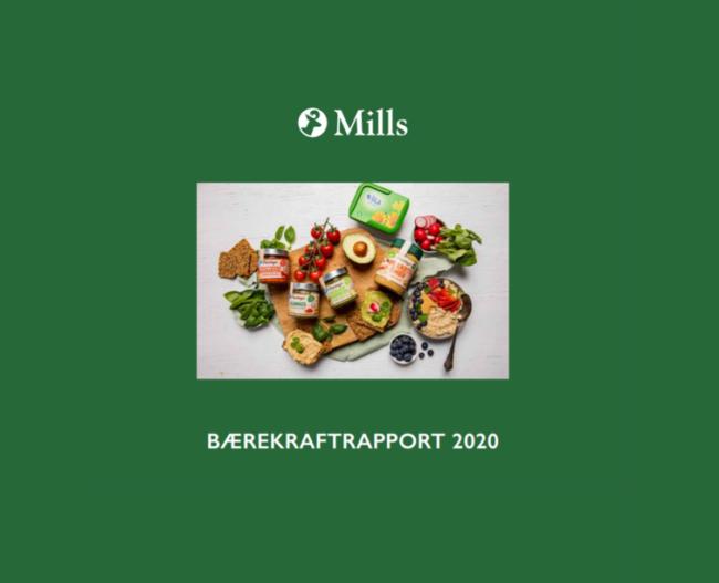 Bærekraftrapport 2020