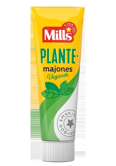 Mills Plantemajones