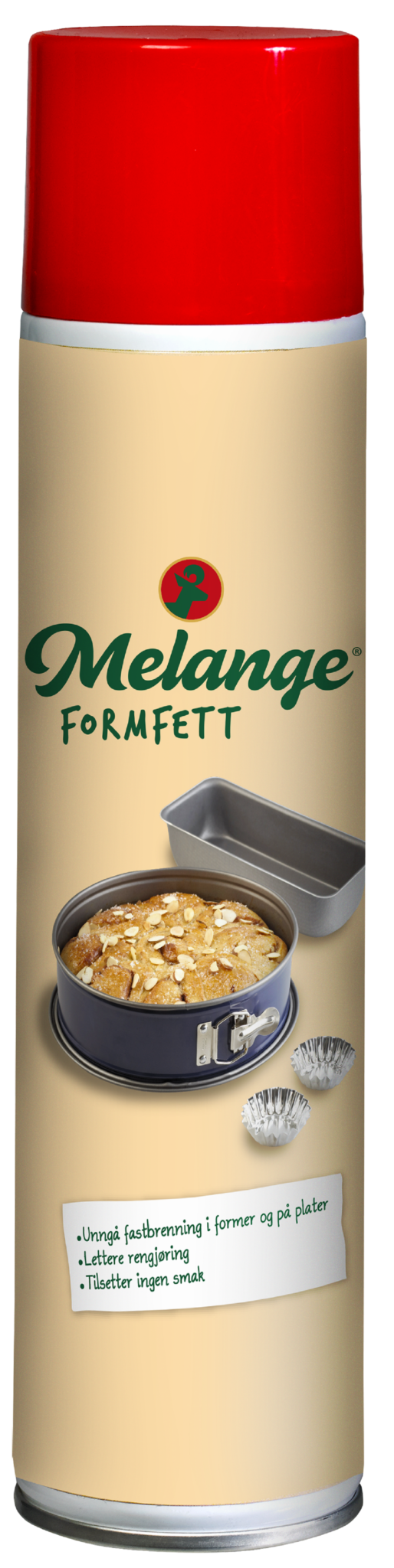 Melange Formfett 12×400 ml
