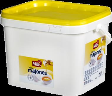 Mills ekte majones 9,5 kg