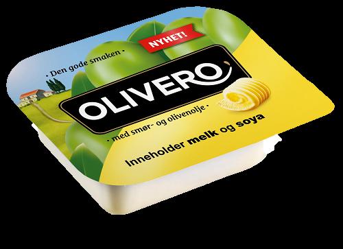 Olivero kuvert