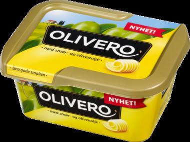 Olivero beger 400g