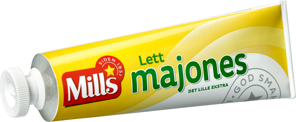 Mills Lettmajones 10×225 g
