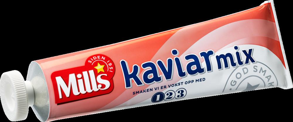 Mills Kaviarmix 175 g