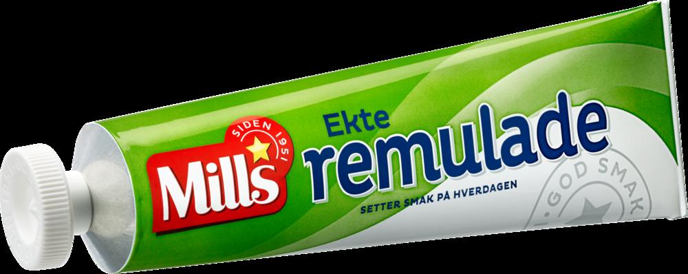 Mills Ekte remulade 160 g