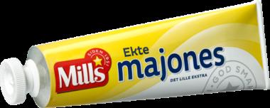Mille ekte majones