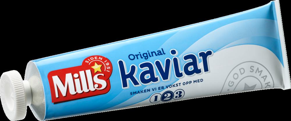 Mills Original Kaviar 185 g