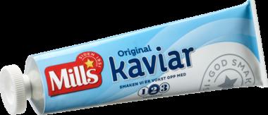 Mills Original kaviar 245g