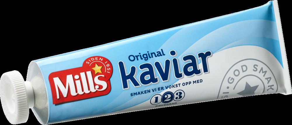 Mills Original Kaviar 245 g