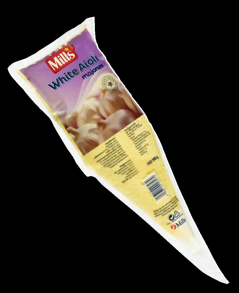 Mills Sandwichmajones Aioli 5×900 g