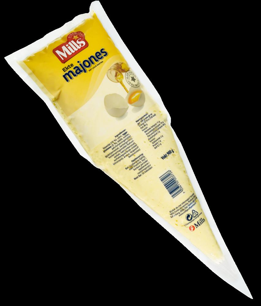 Mills Ekte Majones 5×900 g