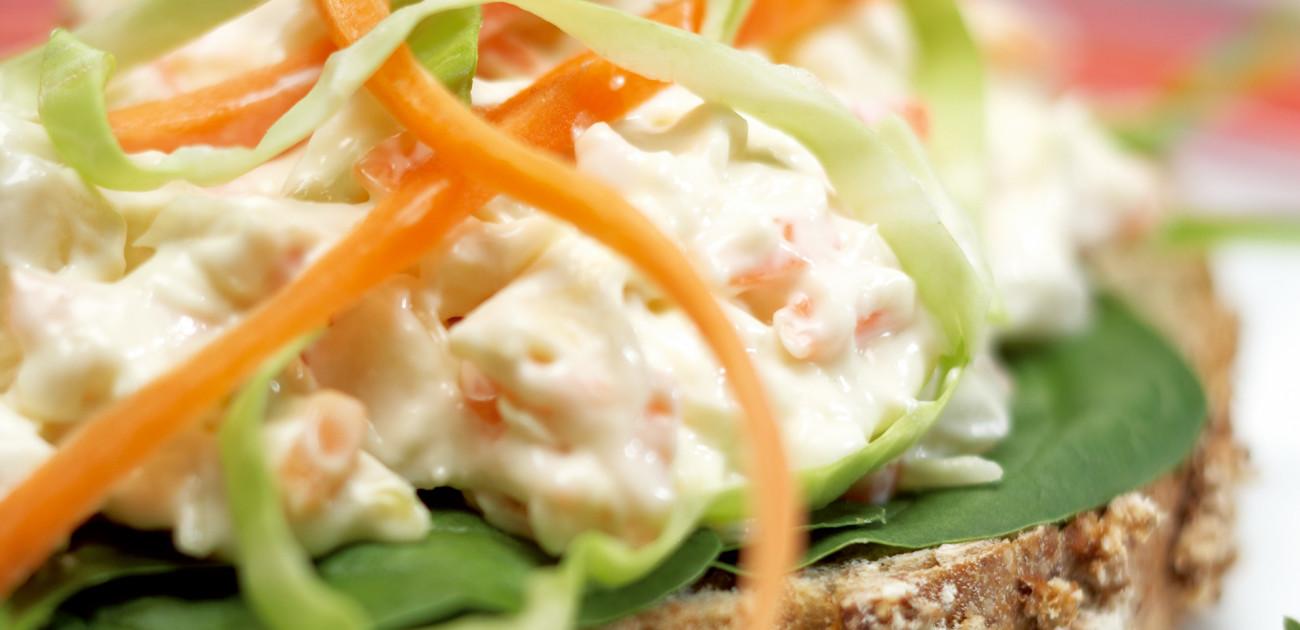 Italiensk salat