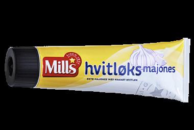 Mills Hvitløkmajones