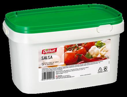 Delikat Salsa 2,5 kg