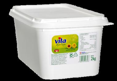 Vita hjertego margarin 2kg
