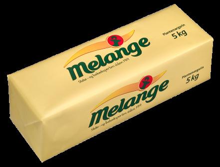 Melange Margarin 2×5 kg