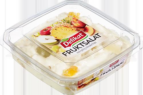 Delikat Fruktsalat 8×200 g